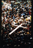 Good Friday, Jerusalem, 2000