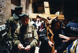 Good Friday, Via Dolorosa, Jerusalem, 1999