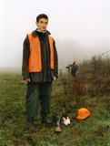 Young Hunter, 2005