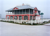 Seaside Circle, Galveston 2006